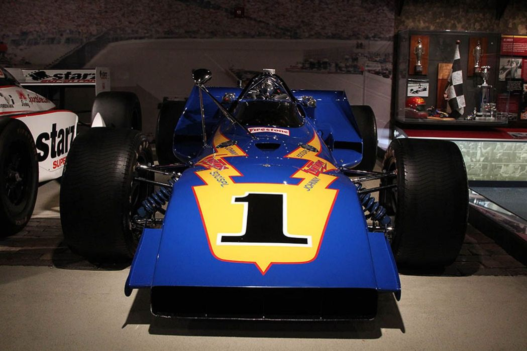 Indianapolis 500 Museum race racing classic retro indy wallpaper