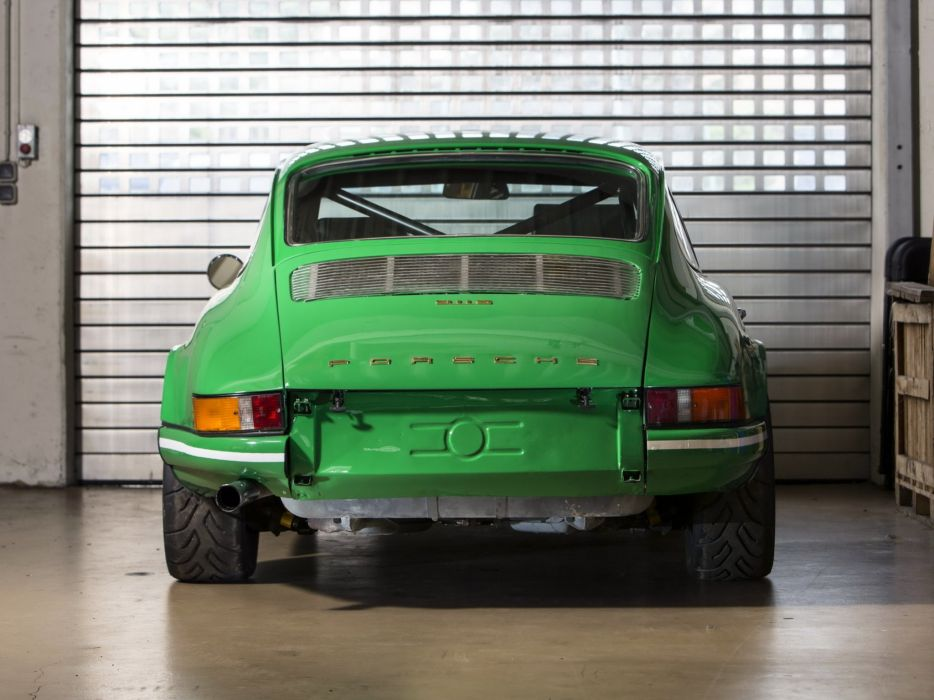 1970 Porsche 911 S-T 2-2 Coupe classic supercar race racing wallpaper