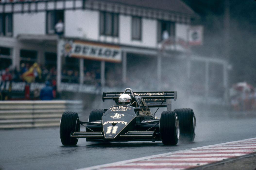 1983 Lotus 93T formula one f-1 race racing classic wallpaper