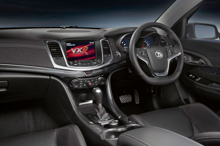 2016 Vauxhall Maloo LSA Ute pickup muscle 529hp vxr wallpaper