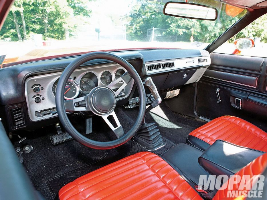1974 Plymouth Road Runner muscle classic mopar wallpaper