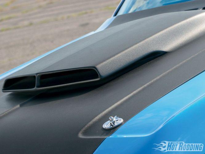 1970 Dodge Challenger muscle classic custom hot rod rods wallpaper