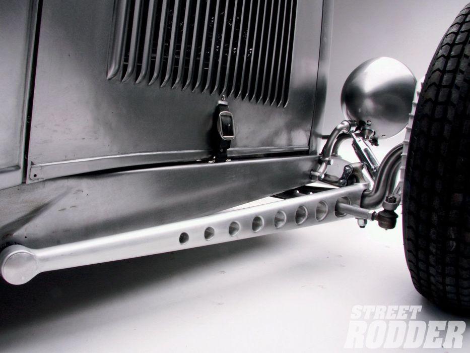 1932 Ford Roadster custom hot rod rods wallpaper