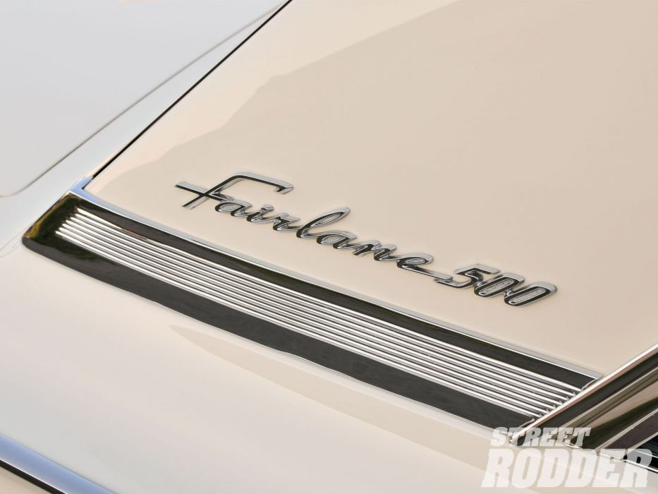1962 Ford Fairlane custom hot rod rods muscle classic wallpaper