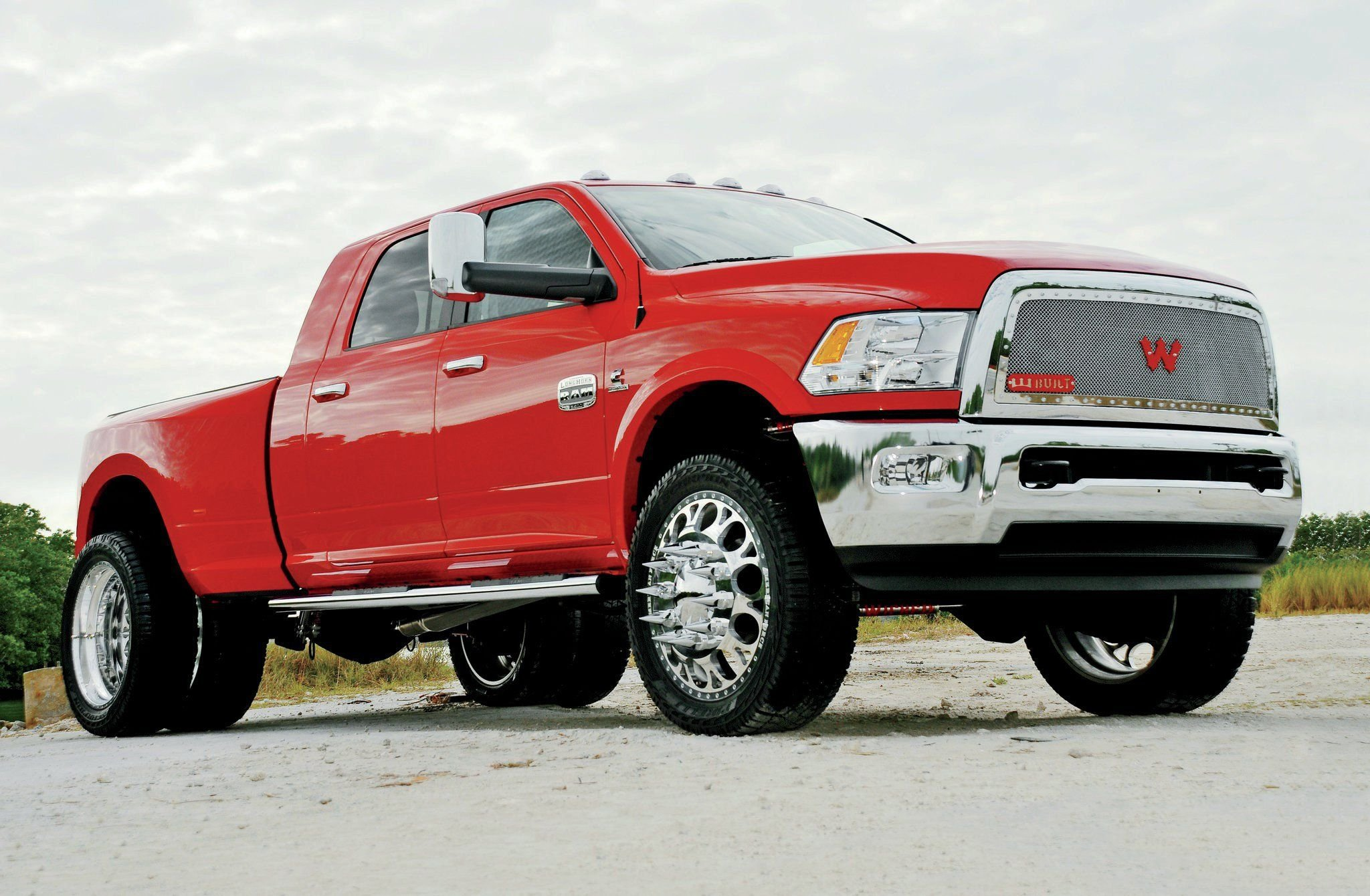 Lifted Ram 3500 >> 2012 Dodge Ram 3500 pickup custom tuning dualie wallpaper | 2048x1340 | 865054 | WallpaperUP