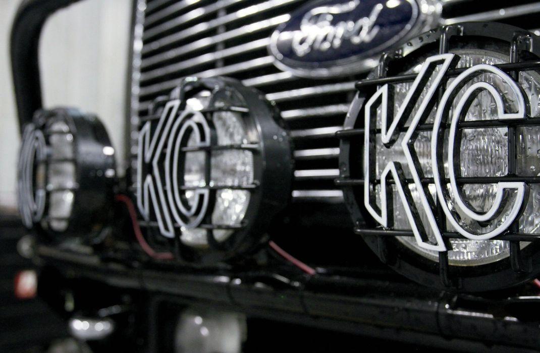 2007 Ford F-350 Harley Davidson pickup custom 4x4 tuning f350 wallpaper