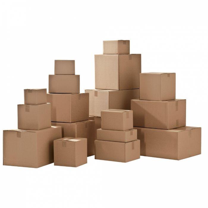 cajas de carton objetos wallpaper