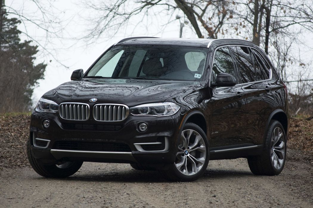 2016 BMW X5 xDrive40e cars suv wallpaper
