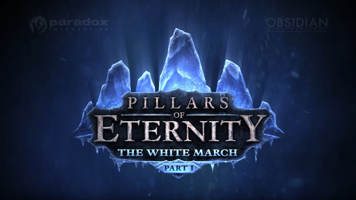 PILLARS-OF-ETERNITY fantasy rpg strategy adventure pillars eternity wallpaper