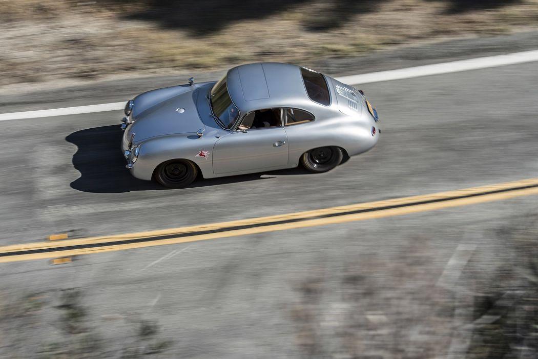 1959 Porsche 356 Emory cars coupe modified wallpaper