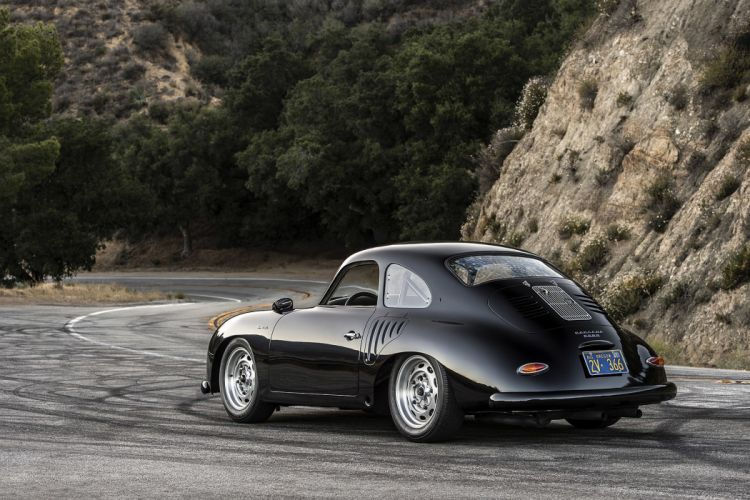 1959 Porsche 356 Emory cars coupe modified wallpaper