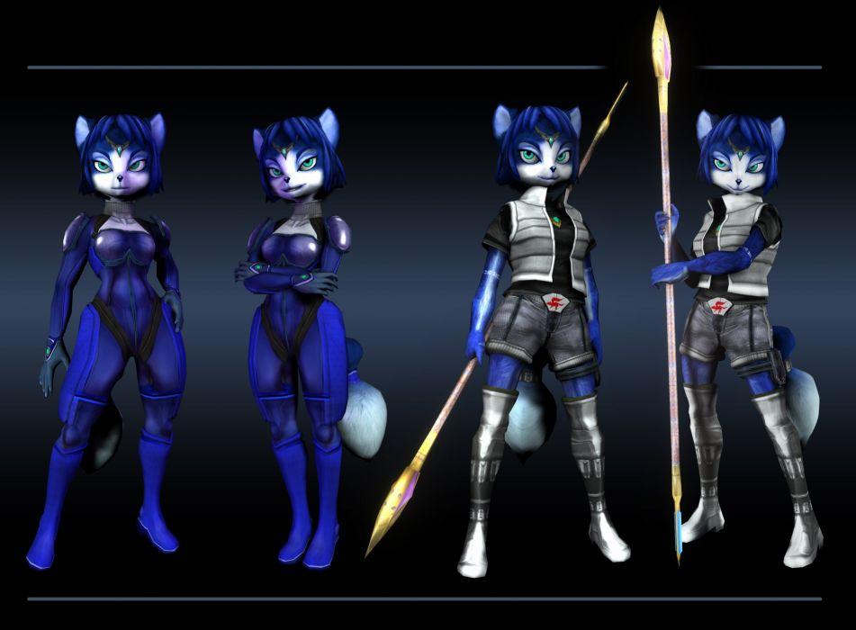 STAR FOX ZERO Suta Fokkusu Zero acion fighting 1sfz sci-fi futuristic nintendo scrolling wallpaper