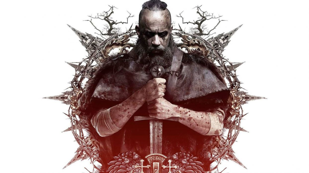 LAST WITCH HUNTER action adventure diesel fantasy action fighting supernatural 1witchhunte wallpaper