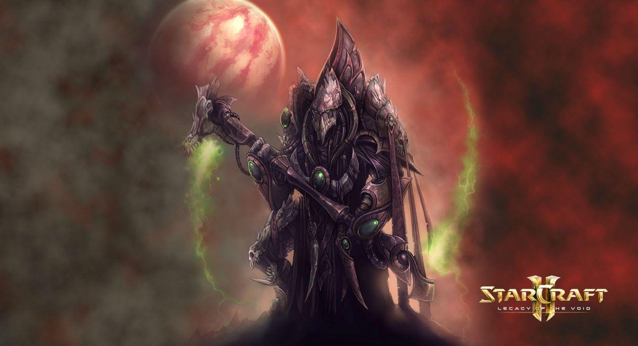 STARCRAFT military sci-fi futuristic rts strategy warrior poster wallpaper