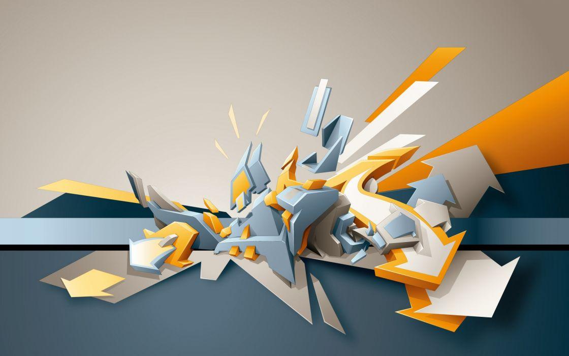 abstracto wallpaper