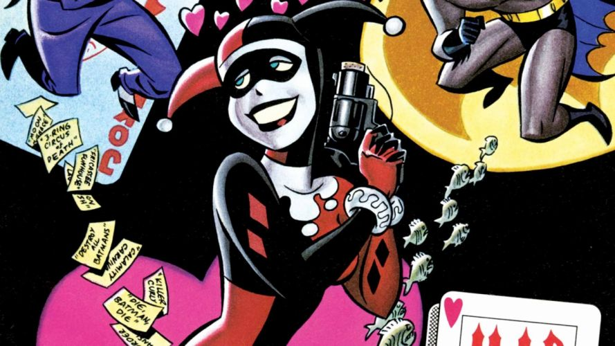 SUICIDE SQUAD action superhero dc-comics d-c action fighting mystery comics harley quinn wallpaper