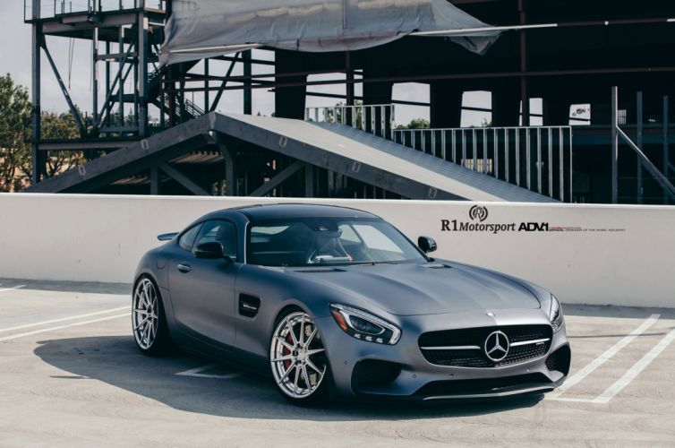 Mercedes AMG GT-S cars coupe wallpaper