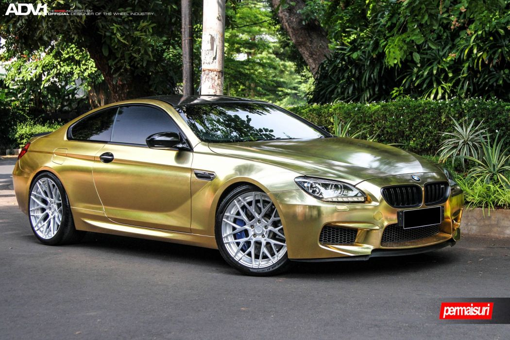BMW M6 cars coupe wallpaper