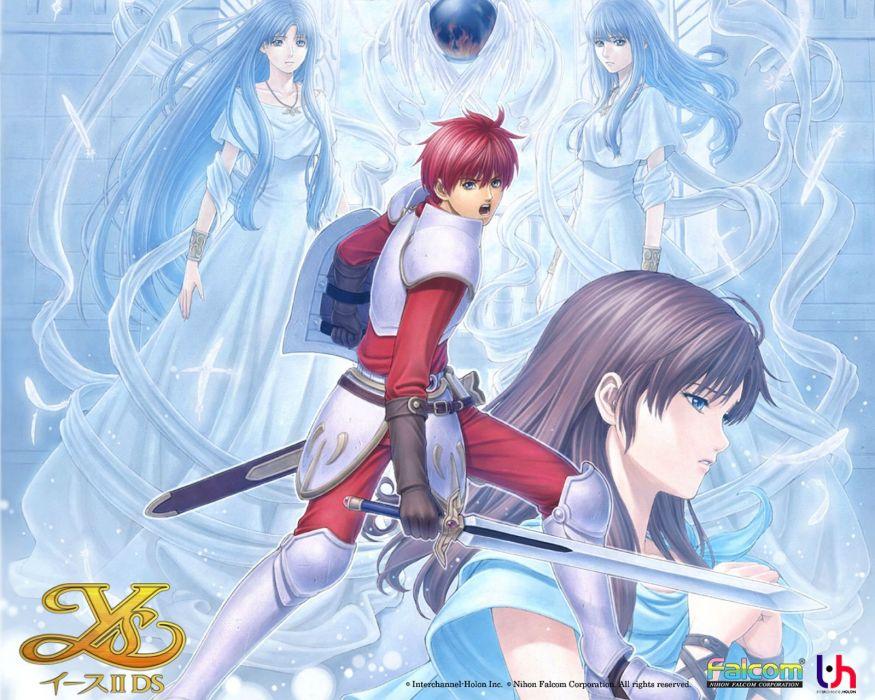 YS Isu Orijin fantasy anime action rpg fighting warrior 1ysorigin series origin wallpaper