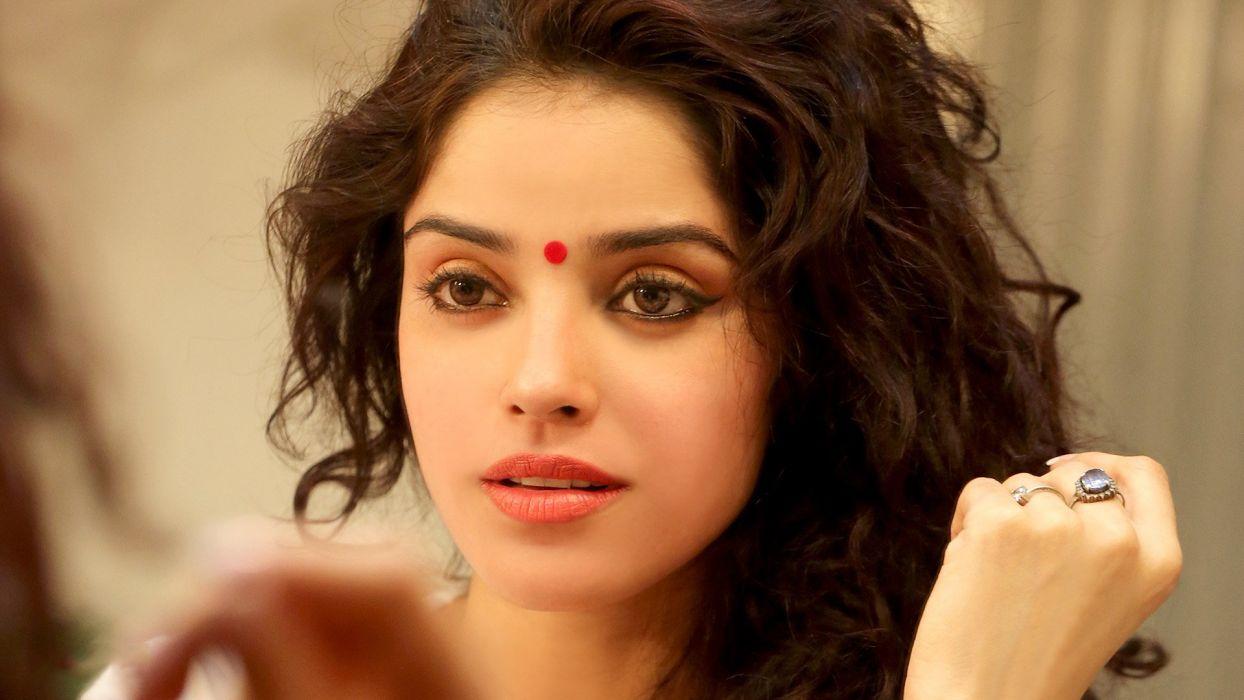 piaa bajpai bollywood actress model girl beautiful brunette pretty cute beauty sexy hot pose face eyes hair lips smile figure indian  wallpaper