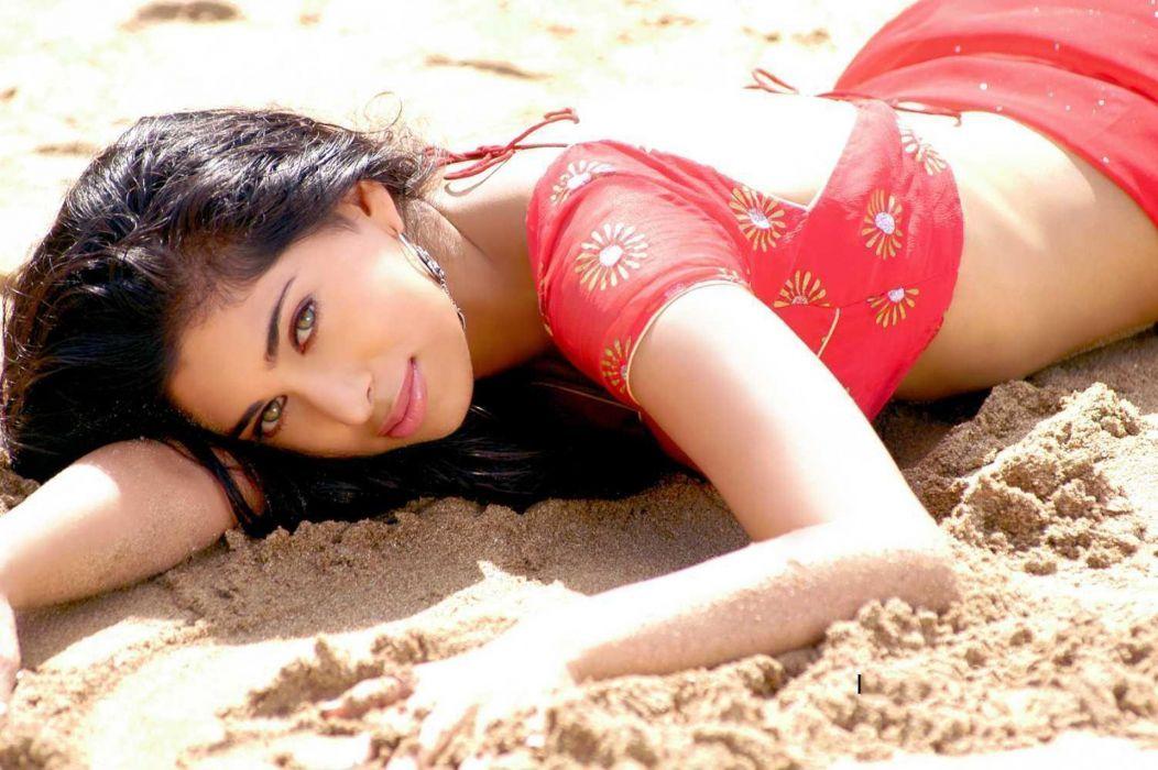 Fagun Thakrar bollywood actress model girl beautiful brunette pretty cute beauty sexy hot pose face eyes hair lips smile figure indian  wallpaper
