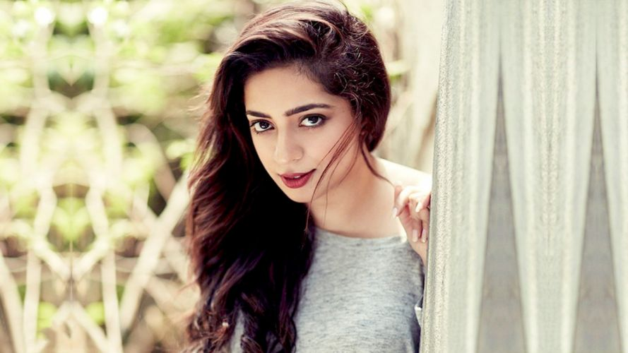 nidhi dutta bollywood actress model girl beautiful brunette pretty cute beauty sexy hot pose face eyes hair lips smile figure indian wallpaper