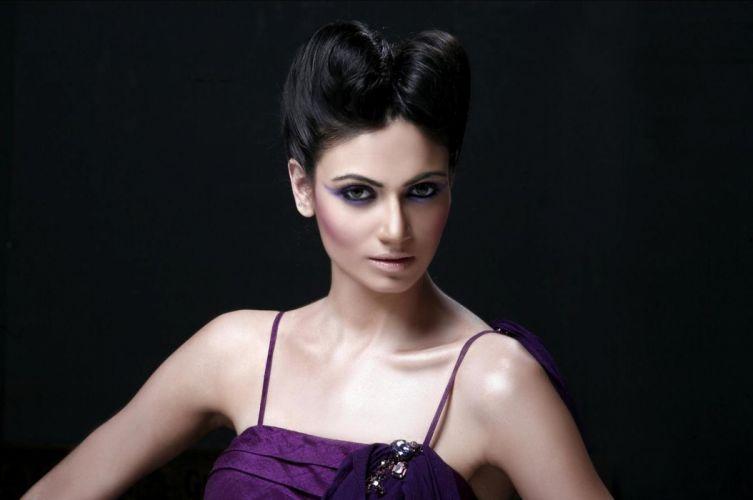 simran kaur mundi bollywood actress model girl beautiful brunette pretty cute beauty sexy hot pose face eyes hair lips smile figure indian wallpaper