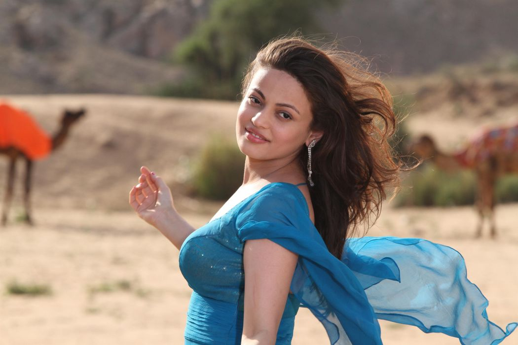 Sneha Ullal bollywood actress model girl beautiful brunette pretty cute beauty sexy hot pose face eyes hair lips smile figure indian  wallpaper