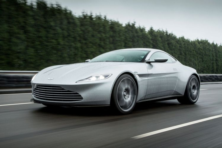 2016 Aston cars Coupe db10 Martin wallpaper