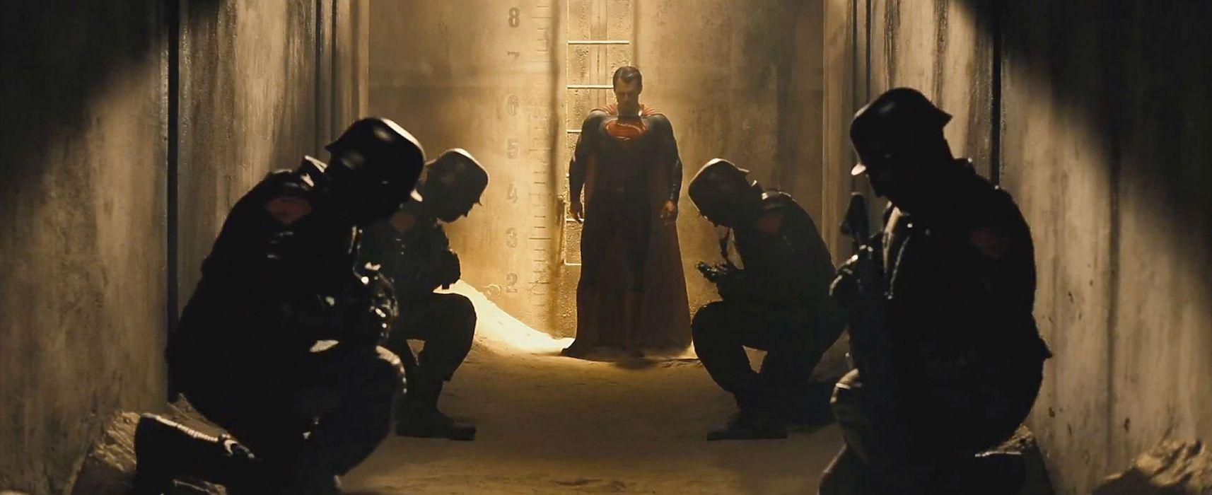 BATMAN-v-SUPERMAN dc-comics superhero d-c superman batman action adventure comics dawn justice wallpaper