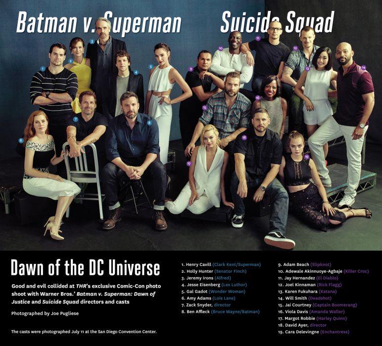 BATMAN-v-SUPERMAN dc-comics superhero d-c superman batman action adventure comics dawn justice wonder woman suicide squad wallpaper