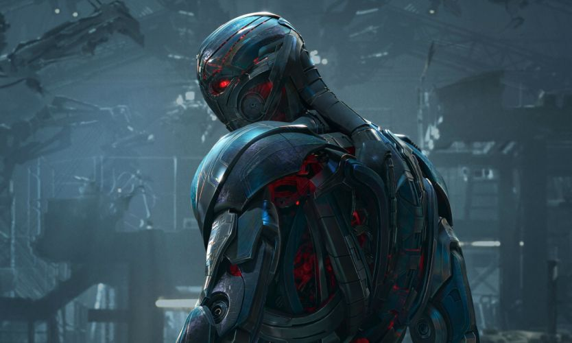 AVENGERS AGE ULTRON marvel comics superhero ageultron action adventure fighting warrior wallpaper