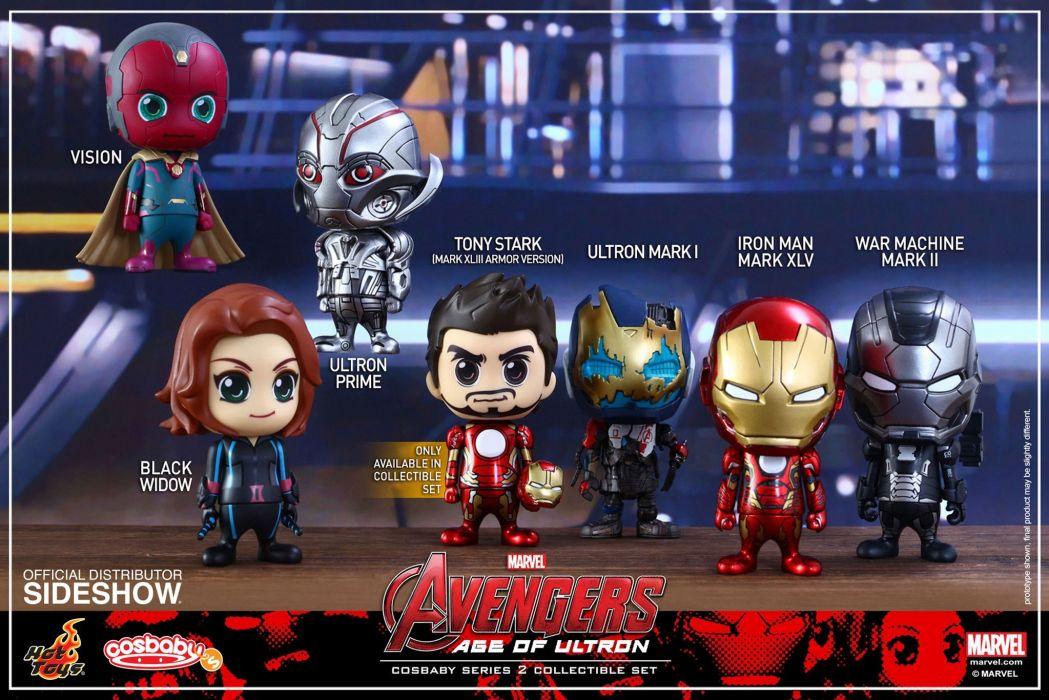 Avengers Age Ultron Marvel Comics Superhero Ageultron Action