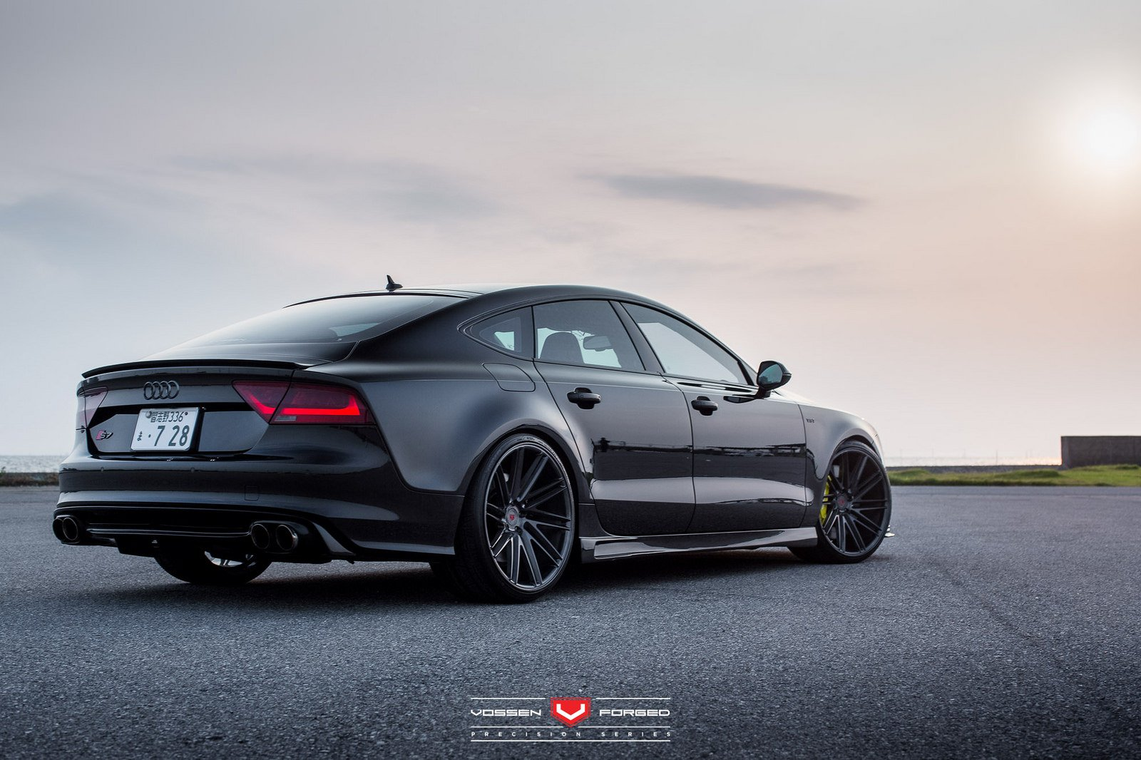audi s7 wallpaper images galleries with a bite. Black Bedroom Furniture Sets. Home Design Ideas