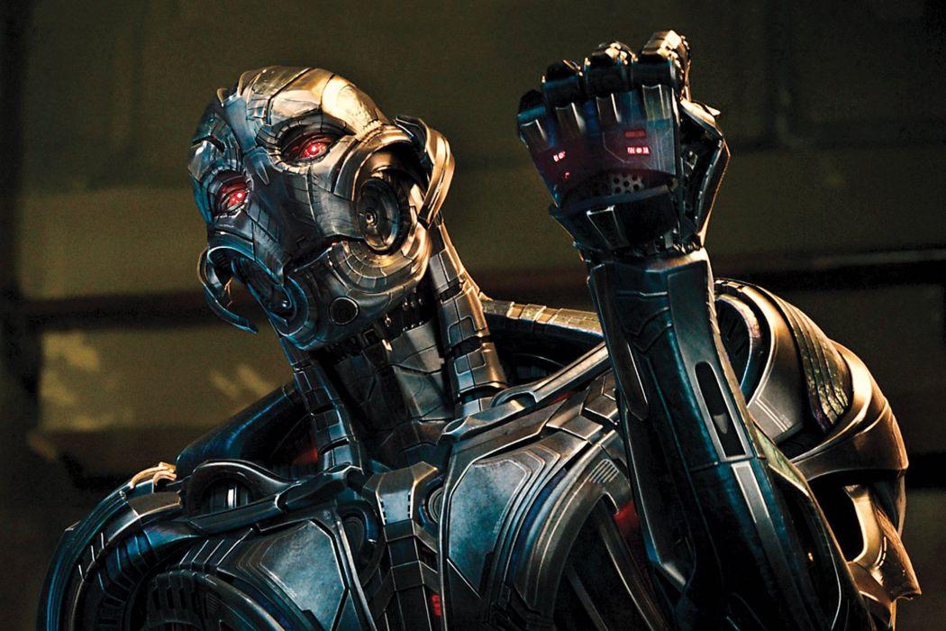 AVENGERS AGE ULTRON marvel comics superhero ageultron action adventure fighting warrior robot cyborg wallpaper