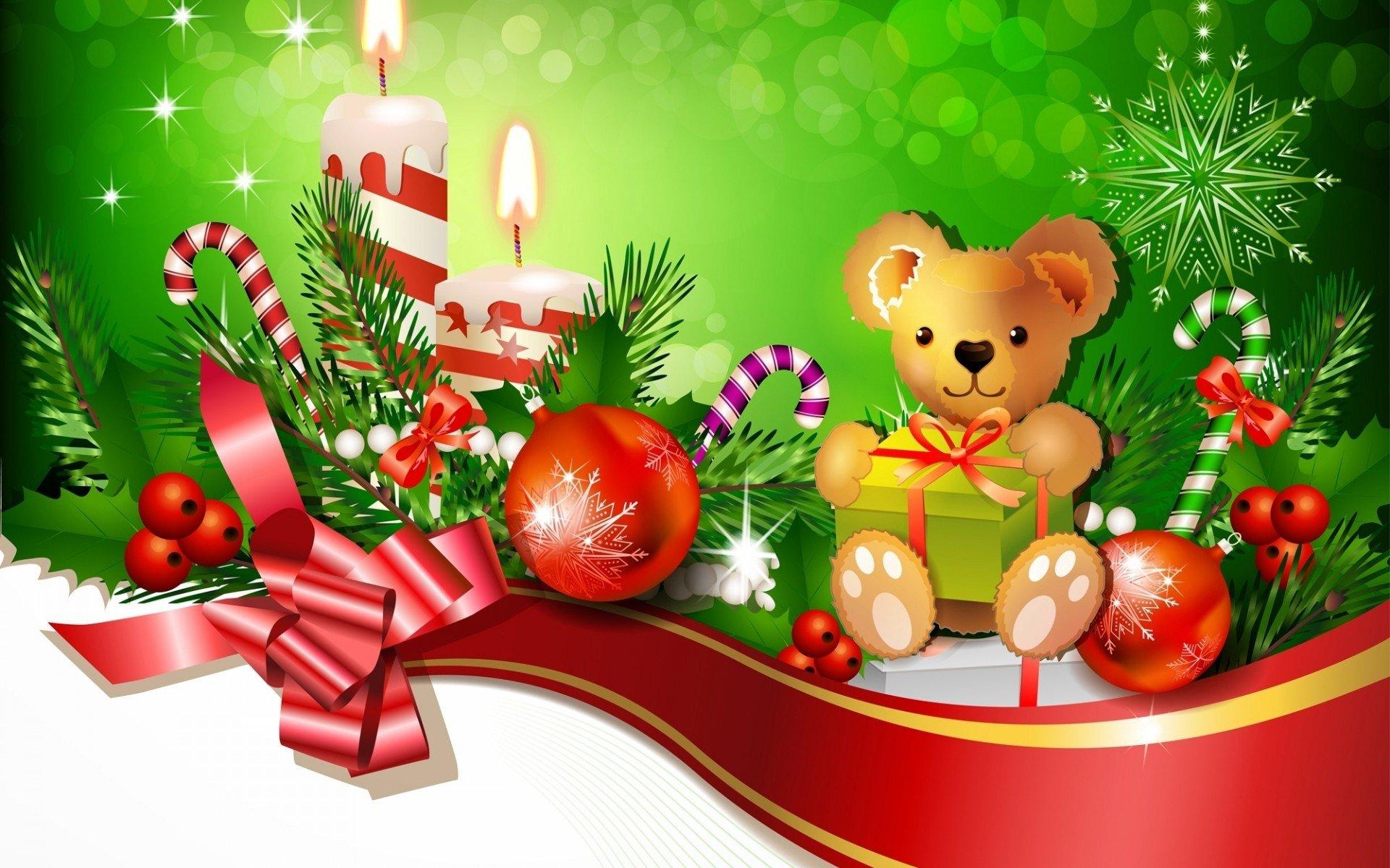 Fondos Para Pantallas De Grinch Para Navidad: Navidad Juguetes Adornos Bolas Wallpaper