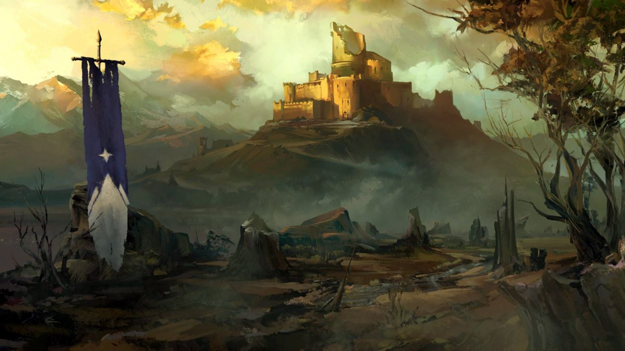 GAME OF THRONES adventure drama hbo fantasy series adventure wallpaper