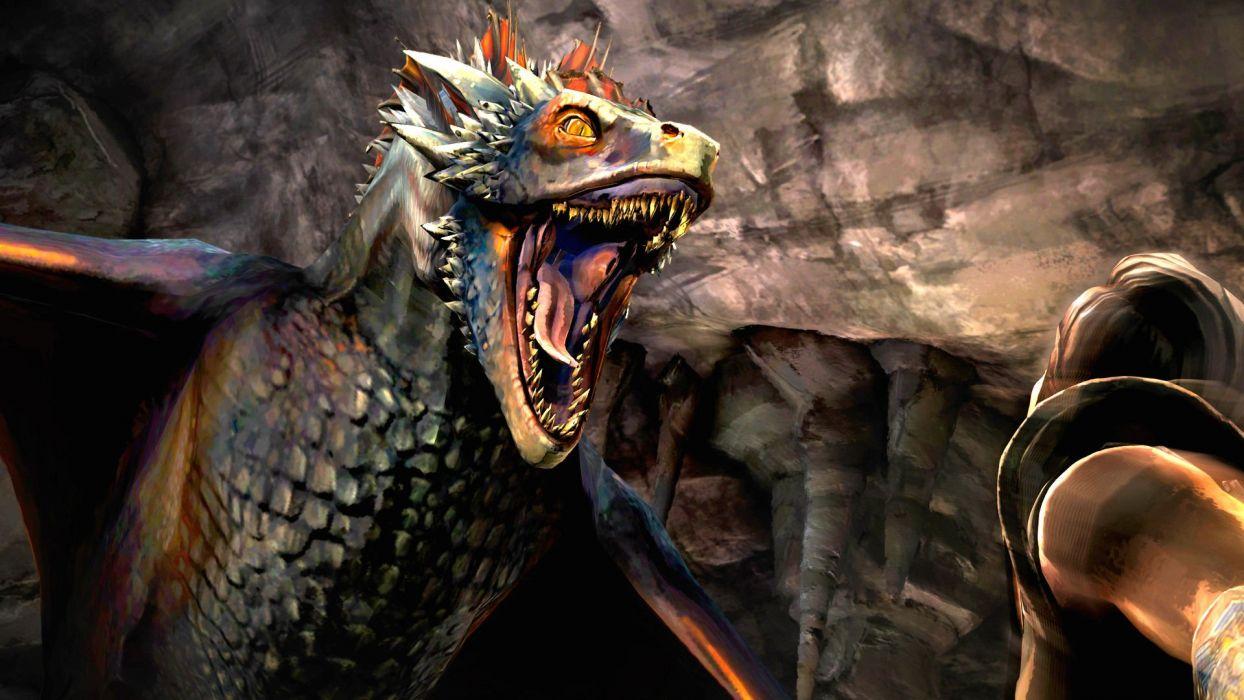 Game Of Thrones Adventure Drama Hbo Fantasy Series Adventure