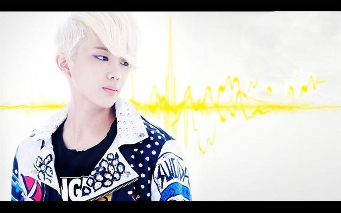 B A:P Youngjae Kpop wallpaper