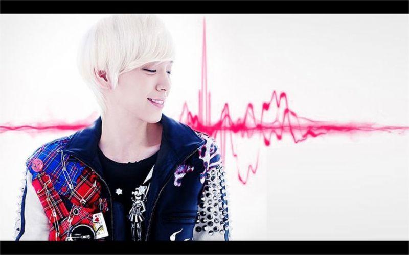 B A P Kpop Himchan wallpaper