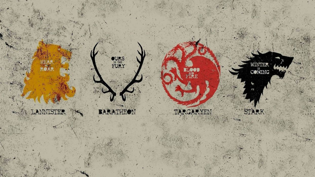 GAME OF THRONES adventure drama hbo fantasy series adventure poster wallpaper