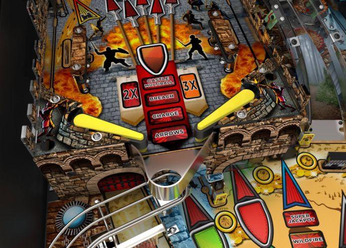 GAME OF THRONES adventure drama hbo fantasy series adventure pinball wallpaper