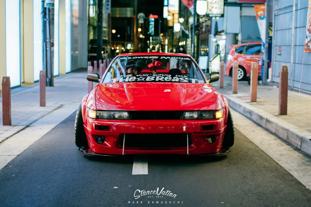 Nissan Silvia S13 Cars Coupe Modified Wallpaper 1680x1120 871160 Wallpaperup