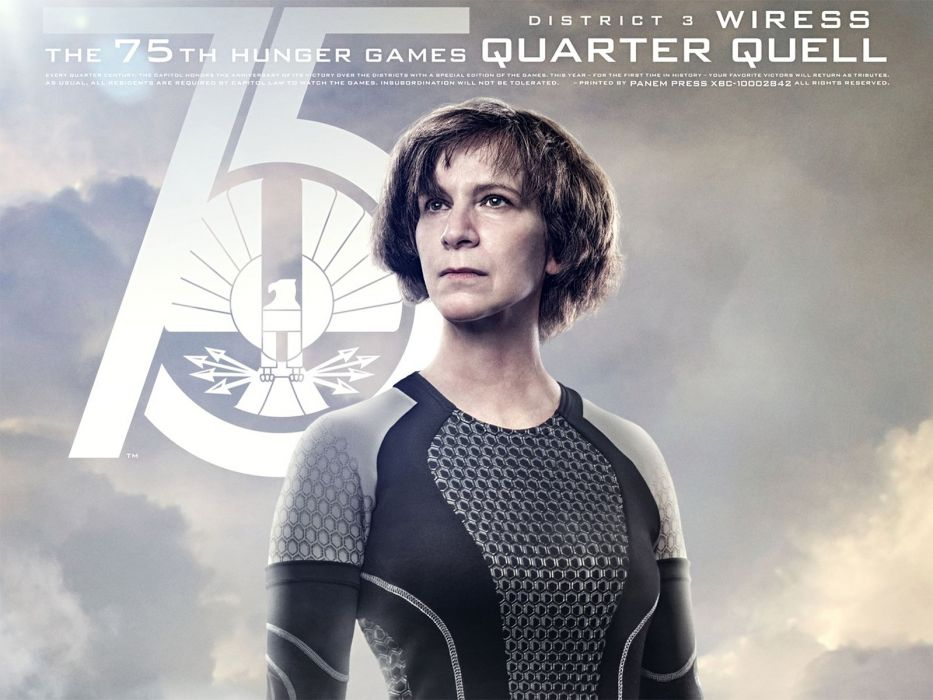 HUNGER GAMES fantasy adventure sci-fi drama action warrior archer poster wallpaper