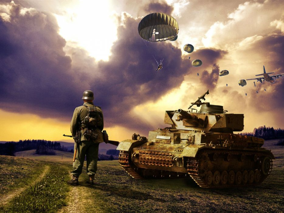 art artwork photoshop manipulation fantasy photo artistic military wallpaper