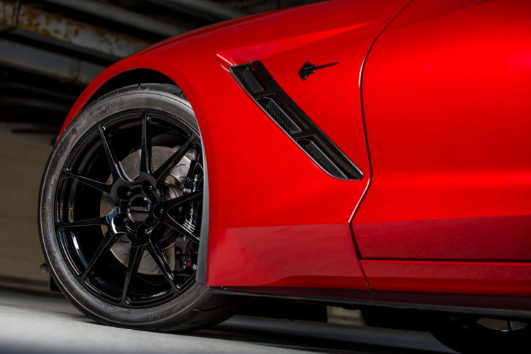 2014 Chevrolet Corvette C- Sting Ray muscle supercar muscle stingray wallpaper