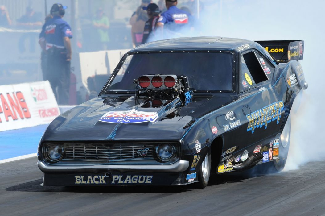 Chevrolet drag race racing hot rod rods camaro wallpaper
