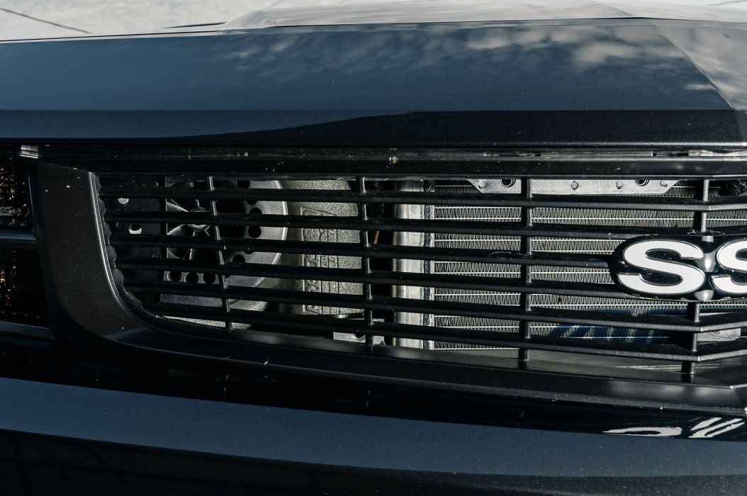 2010 Chevrolet Camaro S-S hot rod rods muscle custom tuning wallpaper