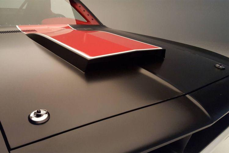 1970 Plymouth Barracuda hot rod rods muscle custom mopar cuda wallpaper