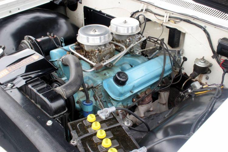 1962 Pontiac SuperDuty 421 muscle classic super duty wallpaper